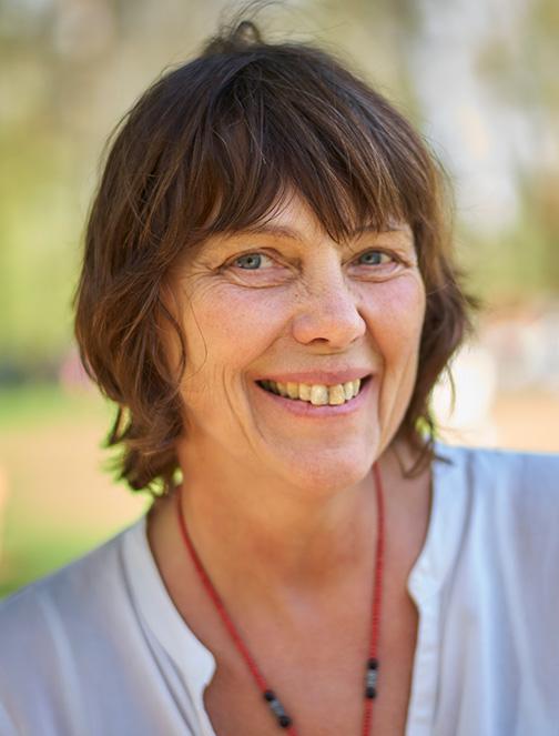 Birgit Brendgen - de Fayet